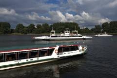 Schiffe Erlebnis-Reederei Zollenspieker-Hoopte