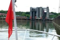 Schiffshebewerk Scharnebeck